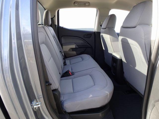 2020 Chevrolet Colorado 4WD Work Truck Madison, NC 34