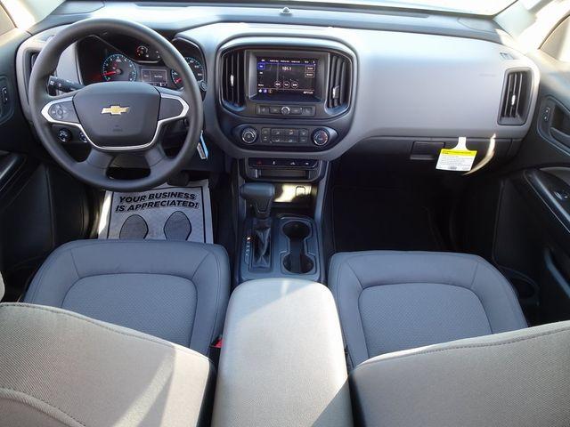 2020 Chevrolet Colorado 4WD Work Truck Madison, NC 36