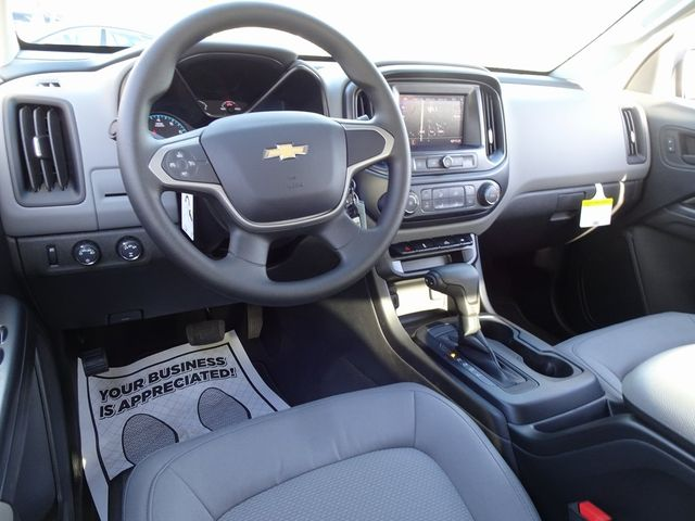 2020 Chevrolet Colorado 4WD Work Truck Madison, NC 37