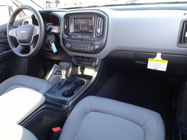 2020 Chevrolet Colorado 4WD Work Truck Madison, NC 38