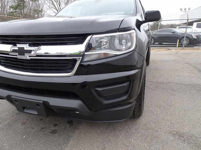 2020 Chevrolet Colorado 4WD Work Truck Madison, NC 9