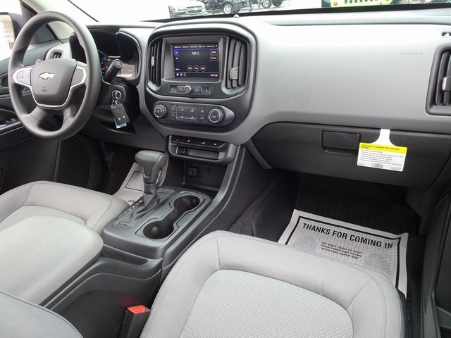 2020 Chevrolet Colorado 4WD Work Truck Madison, NC 36