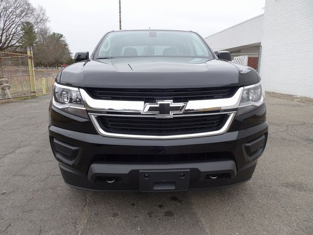 2020 Chevrolet Colorado 4WD Work Truck Madison, NC 6