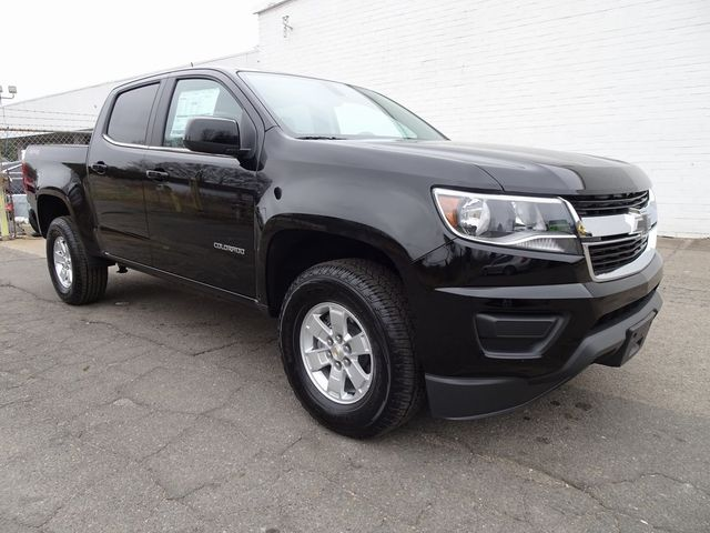2020 Chevrolet Colorado 4WD Work Truck Madison, NC 7