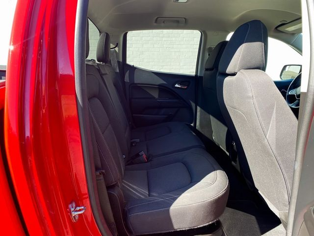 2020 Chevrolet Colorado 4WD LT Madison, NC 10