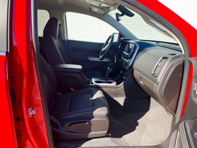 2020 Chevrolet Colorado 4WD LT Madison, NC 12