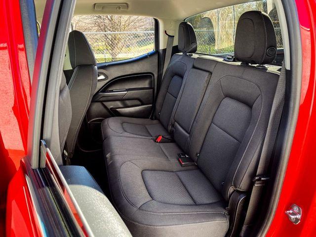 2020 Chevrolet Colorado 4WD LT Madison, NC 18