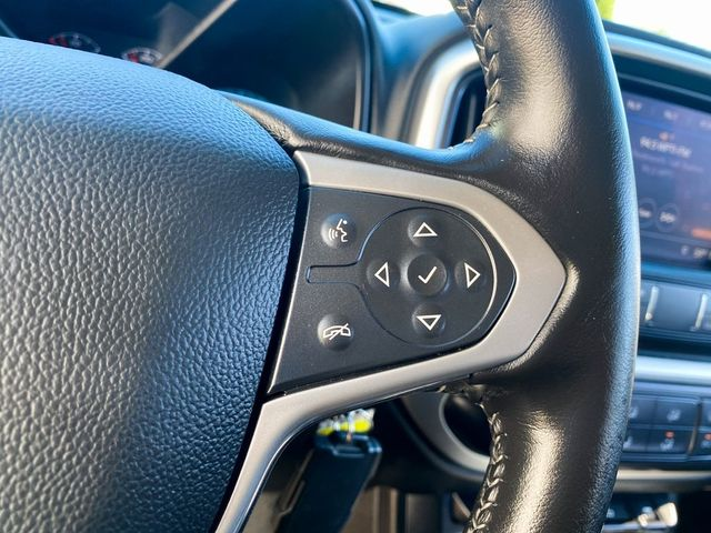 2020 Chevrolet Colorado 4WD LT Madison, NC 27