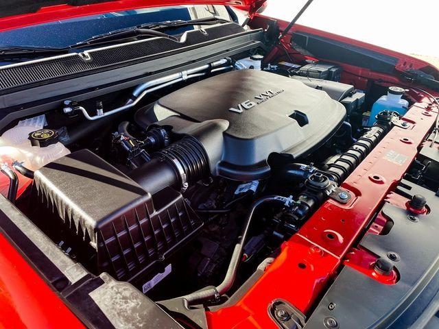 2020 Chevrolet Colorado 4WD LT Madison, NC 34
