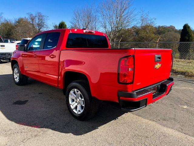 2020 Chevrolet Colorado 4WD LT Madison, NC 3