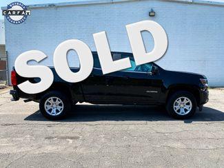 2020 Chevrolet Colorado 4WD LT Madison, NC