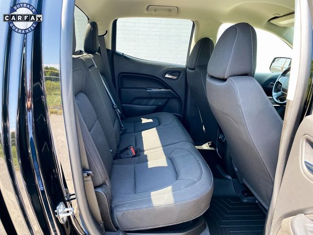 2020 Chevrolet Colorado 4WD LT Madison, NC 9