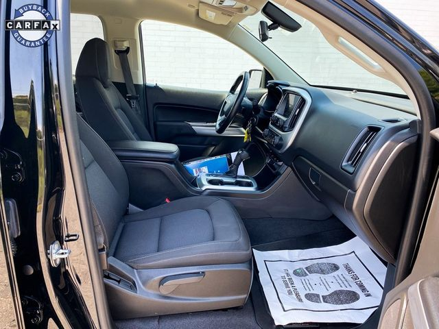 2020 Chevrolet Colorado 4WD LT Madison, NC 11