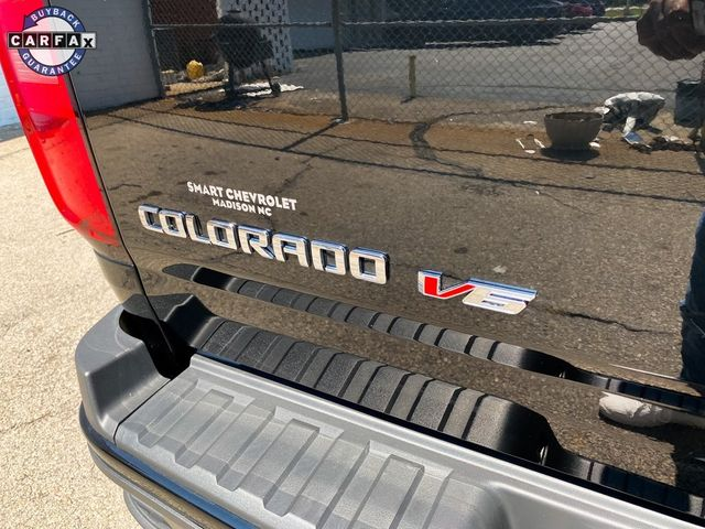2020 Chevrolet Colorado 4WD LT Madison, NC 17