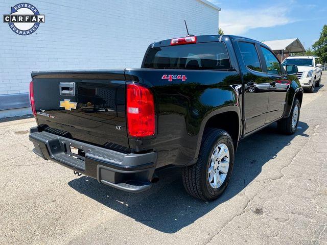 2020 Chevrolet Colorado 4WD LT Madison, NC 1