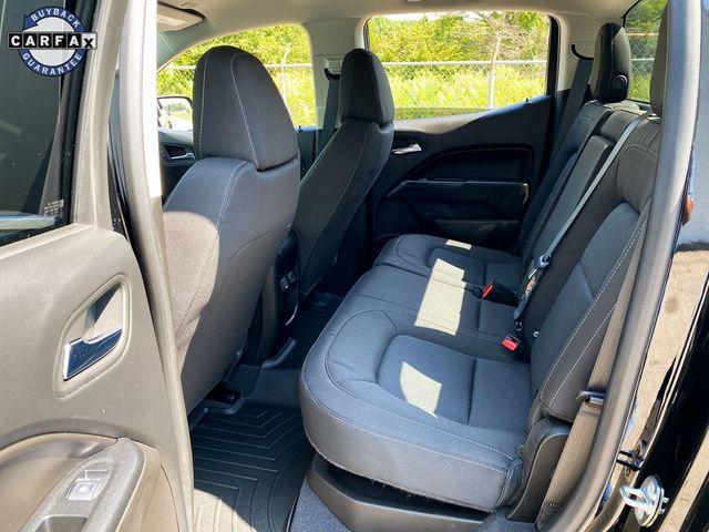 2020 Chevrolet Colorado 4WD LT Madison, NC 19