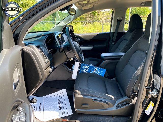 2020 Chevrolet Colorado 4WD LT Madison, NC 21
