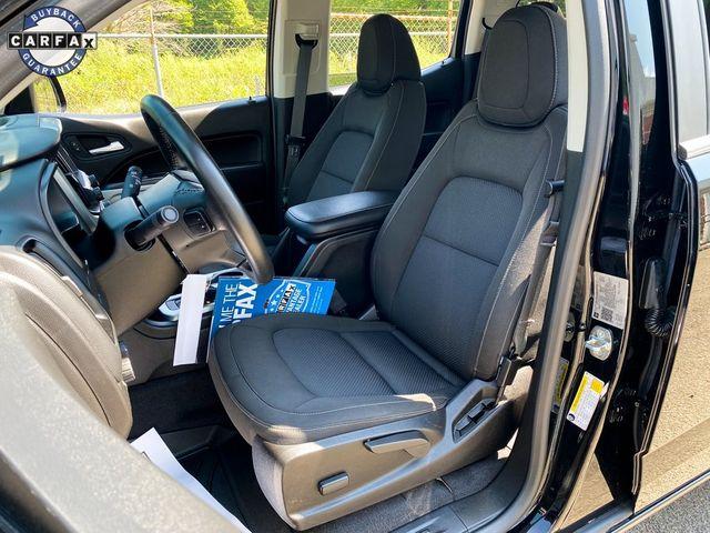 2020 Chevrolet Colorado 4WD LT Madison, NC 22