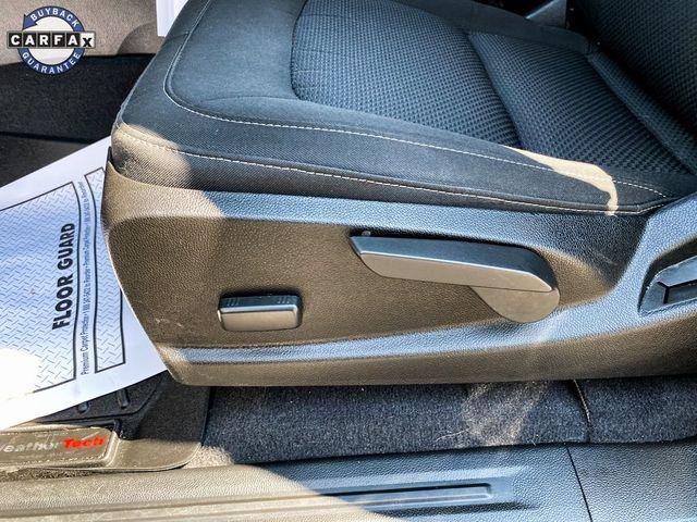 2020 Chevrolet Colorado 4WD LT Madison, NC 25