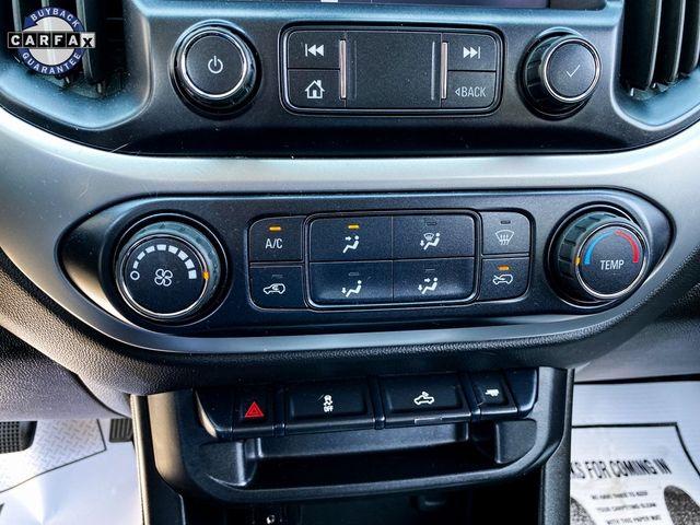 2020 Chevrolet Colorado 4WD LT Madison, NC 28