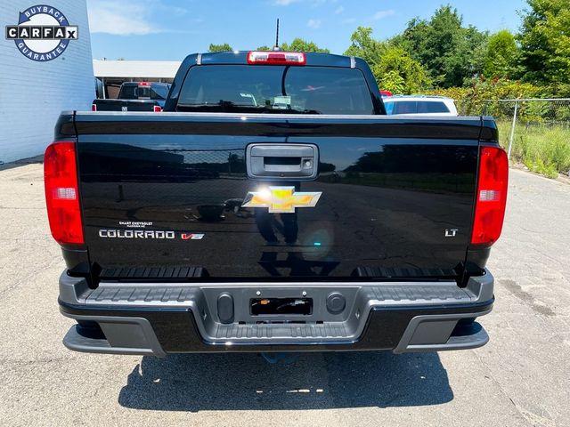 2020 Chevrolet Colorado 4WD LT Madison, NC 2