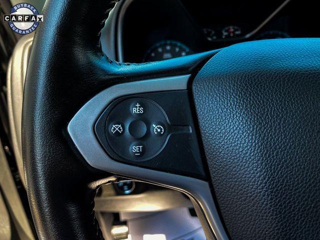 2020 Chevrolet Colorado 4WD LT Madison, NC 31