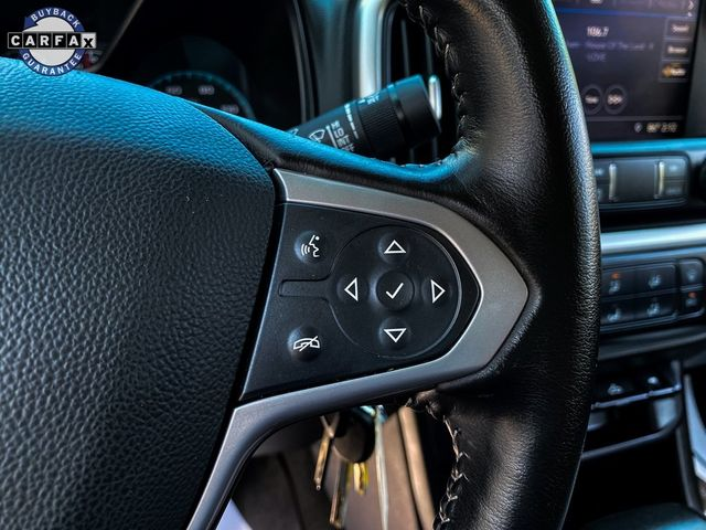 2020 Chevrolet Colorado 4WD LT Madison, NC 32