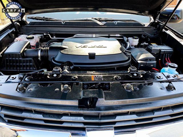 2020 Chevrolet Colorado 4WD LT Madison, NC 33
