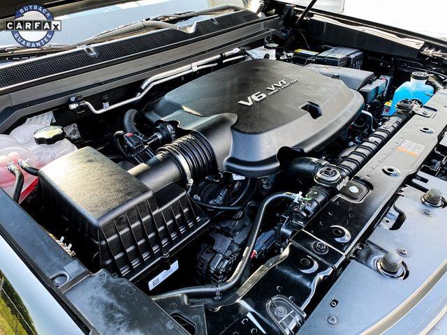 2020 Chevrolet Colorado 4WD LT Madison, NC 35