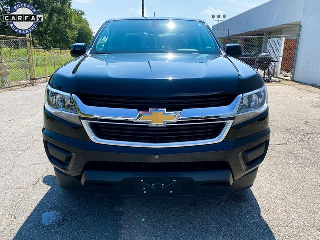 2020 Chevrolet Colorado 4WD LT Madison, NC 6
