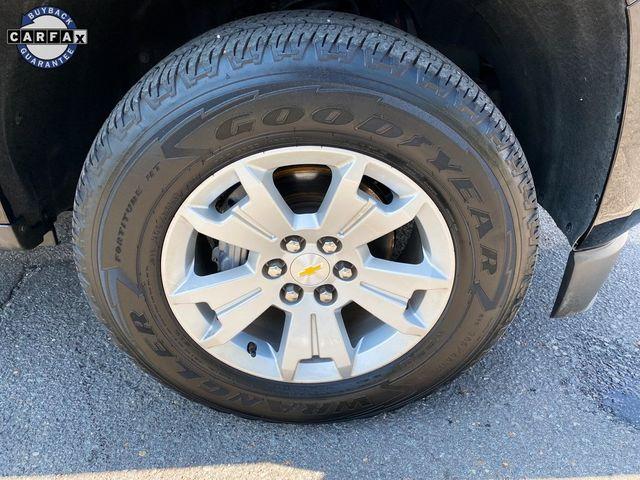2020 Chevrolet Colorado 4WD LT Madison, NC 8