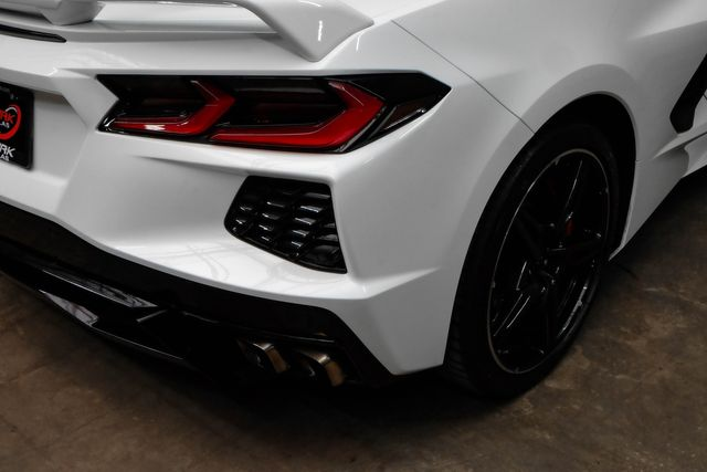 2020 Chevrolet Corvette 3LT Z51 in Addison, TX 75001