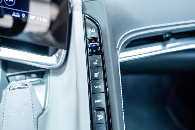 2020 Chevrolet Corvette 2LT Stingray in Addison, Texas 75001