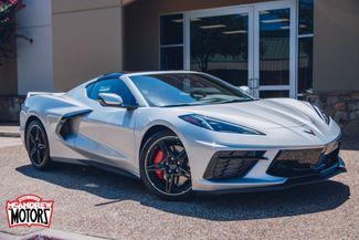 2020 Chevrolet Corvette 1LT in Arlington, Texas 76013