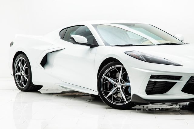 2020 Chevrolet Corvette 3LT Z51 Performance Package Highly Optioned in Carrollton, TX 75006