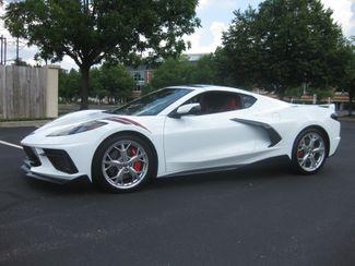 2020 Sold Chevrolet Corvette 3LT Conshohocken, Pennsylvania 1
