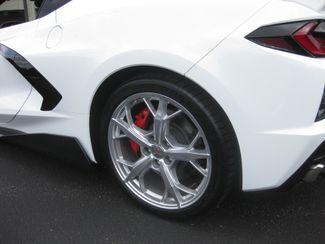 2020 Sold Chevrolet Corvette 3LT Conshohocken, Pennsylvania 11
