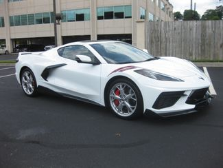 2020 Sold Chevrolet Corvette 3LT Conshohocken, Pennsylvania 13
