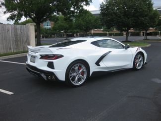 2020 Sold Chevrolet Corvette 3LT Conshohocken, Pennsylvania 15