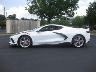 2020 Sold Chevrolet Corvette 3LT Conshohocken, Pennsylvania 2