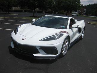 2020 Sold Chevrolet Corvette 3LT Conshohocken, Pennsylvania 6