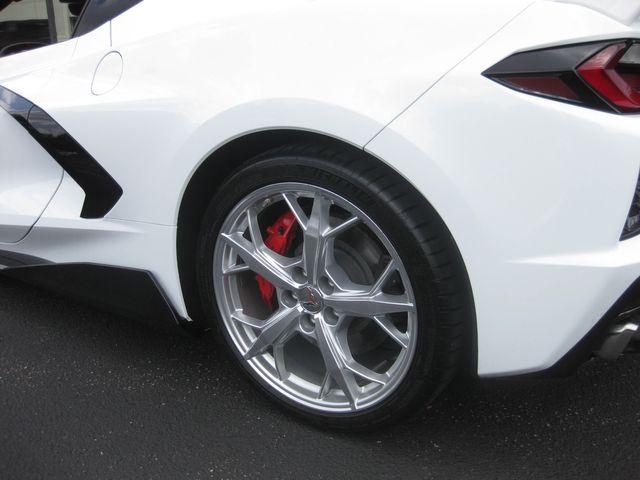 2020 Chevrolet Corvette 3LT Conshohocken, Pennsylvania 11