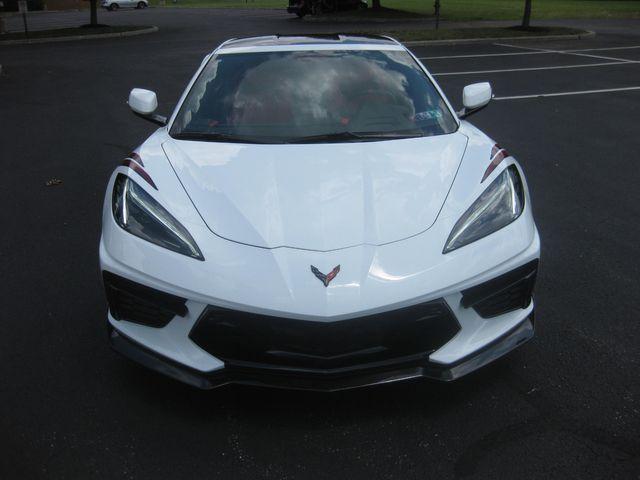 2020 Chevrolet Corvette 3LT Conshohocken, Pennsylvania 5