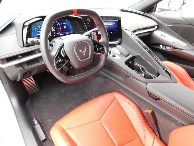 2020 Chevrolet Corvette Coupe Auto, IOS, NPP, Black Wheels 2k in Dallas, Texas 75220