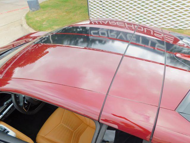 2020 Chevrolet Corvette Coupe Z51, 2LT, GT2, Front Lift, Aero Wing, 1k in Dallas, Texas 75220