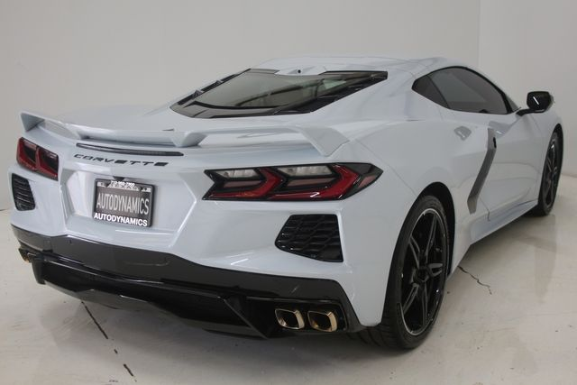 2020 Chevrolet Corvette 2LT, Z51 Performance Pkg. Lift System, Dual Roofs Magnatic Ride. Houston, Texas 15