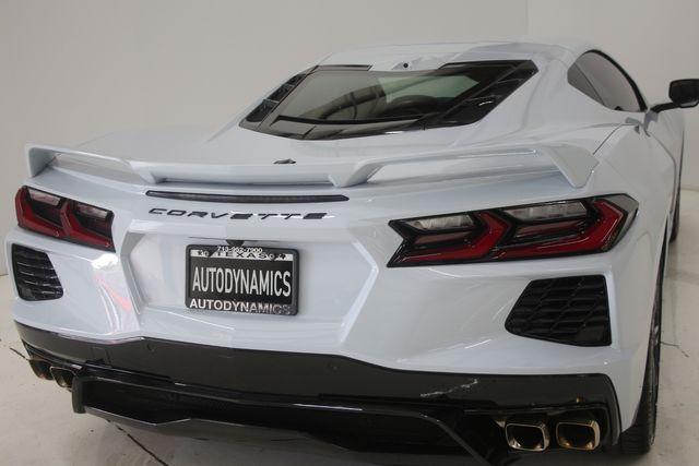 2020 Chevrolet Corvette 2LT, Z51 Performance Pkg. Lift System, Dual Roofs Magnatic Ride. Houston, Texas 16