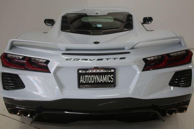 2020 Chevrolet Corvette 2LT, Z51 Performance Pkg. Lift System, Dual Roofs Magnatic Ride. Houston, Texas 17