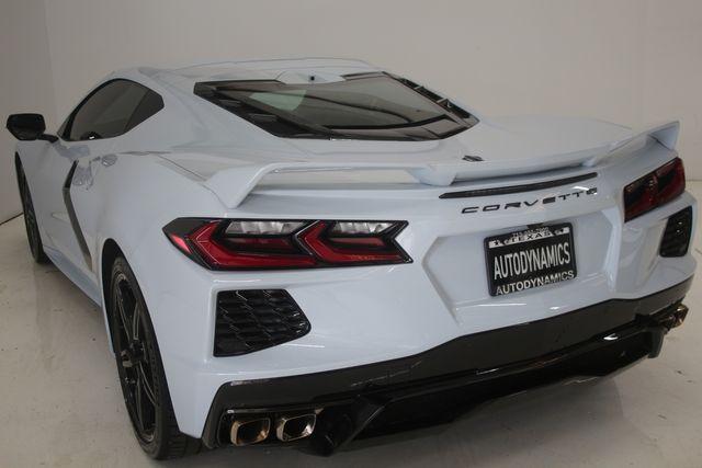 2020 Chevrolet Corvette 2LT, Z51 Performance Pkg. Lift System, Dual Roofs Magnatic Ride. Houston, Texas 18