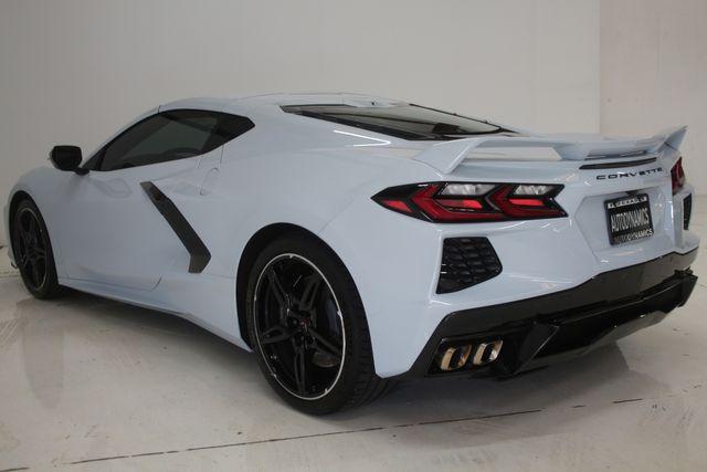 2020 Chevrolet Corvette 2LT, Z51 Performance Pkg. Lift System, Dual Roofs Magnatic Ride. Houston, Texas 19